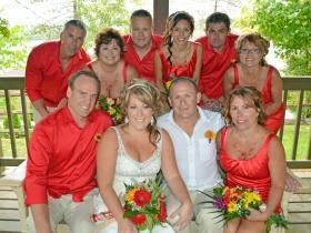 Sue and Darin\'s Wedding 481